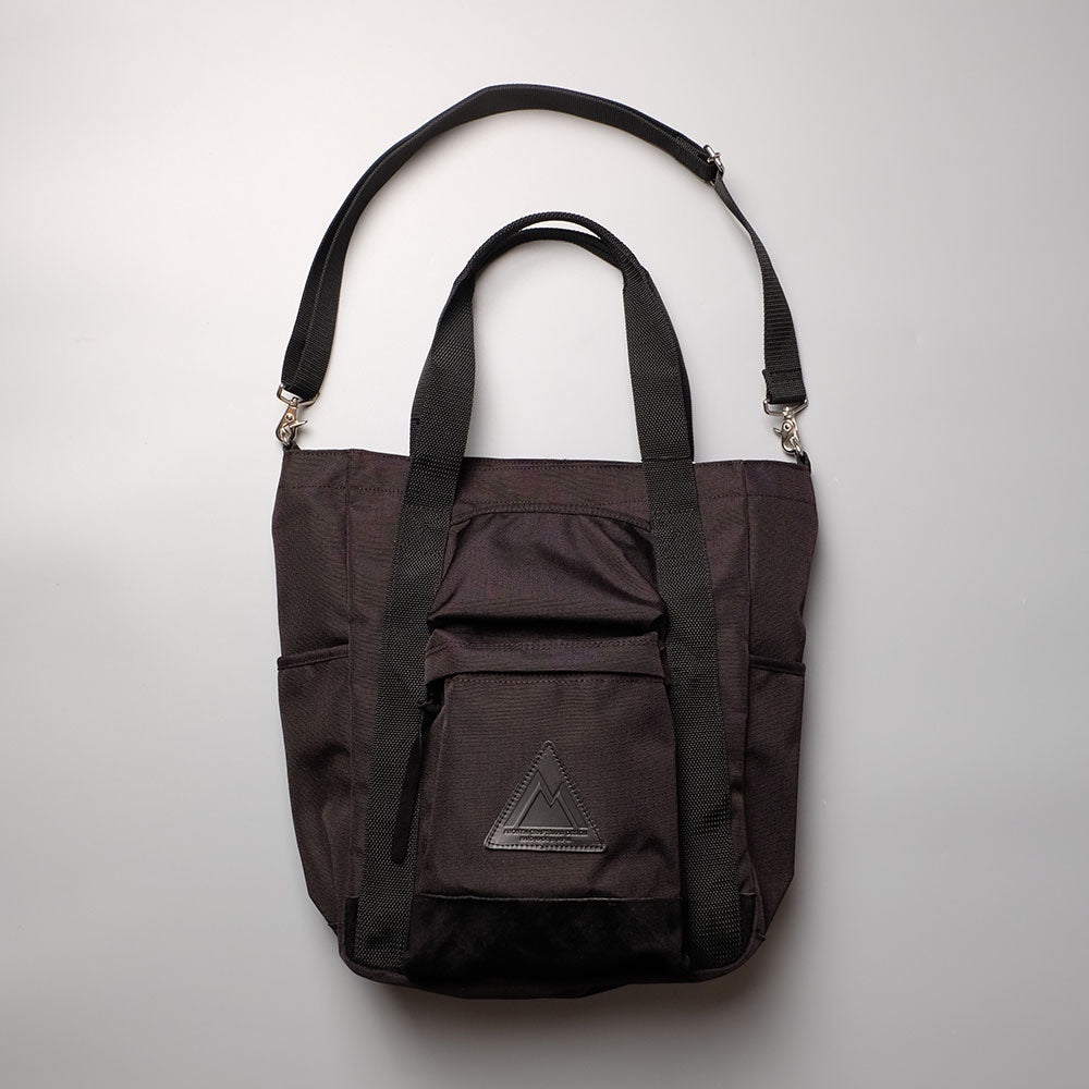 ANONYM CRAFTSMAN DESIGN 6H Tote Bag
