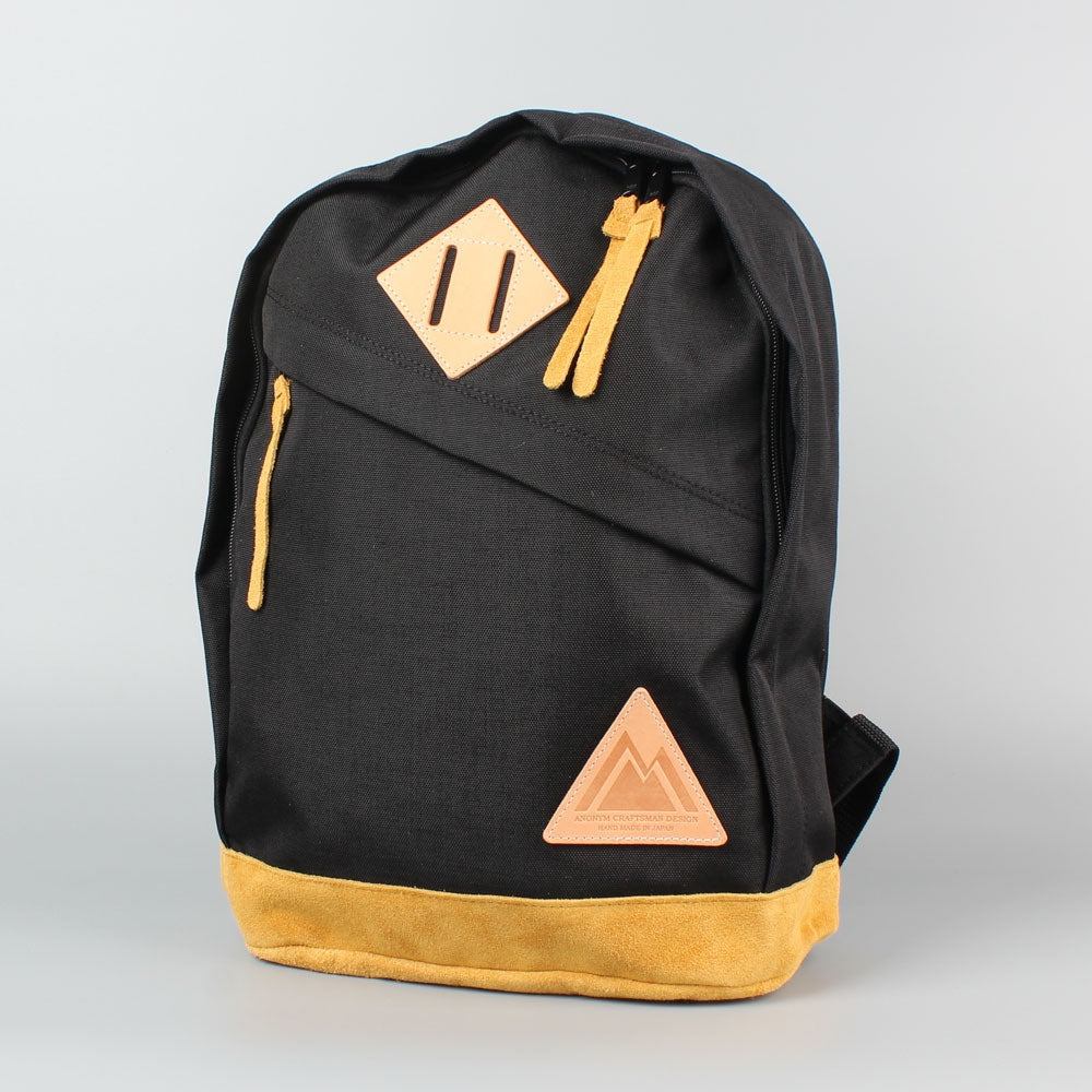 ANONYM CRAFTSMAN DESIGN Ben Backpack