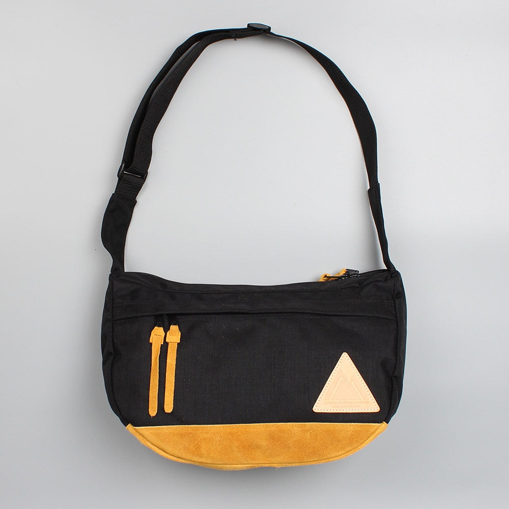 ANONYM CRAFTSMAN DESIGN Anna Should Bag