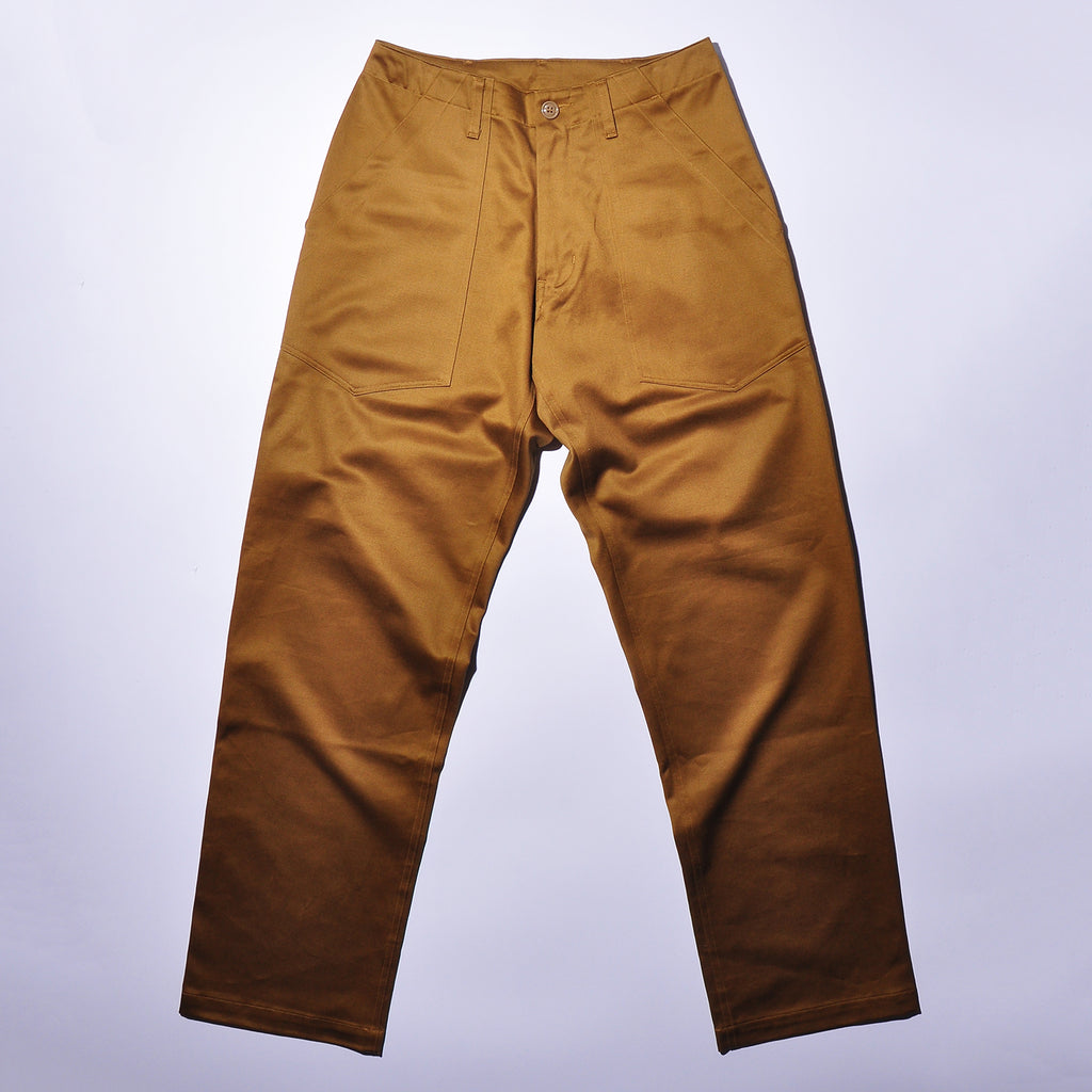 MONITALY M26305 FATIGUE PANTS