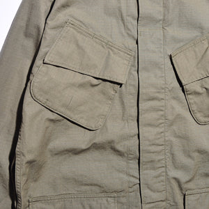 Orslow Cotton-Ripstop Field Jacket