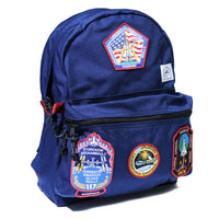 EPPERSON MOUNTAINEERING Day Pack W / Vintage NASA Patch