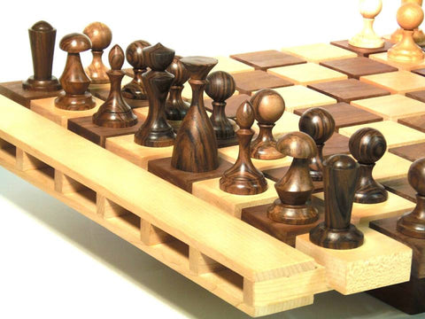 The Original Floating Chess Board