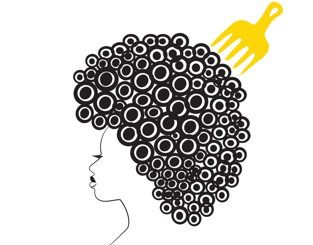 NeoCurly | Getting Started on Your Natural Hair Journey