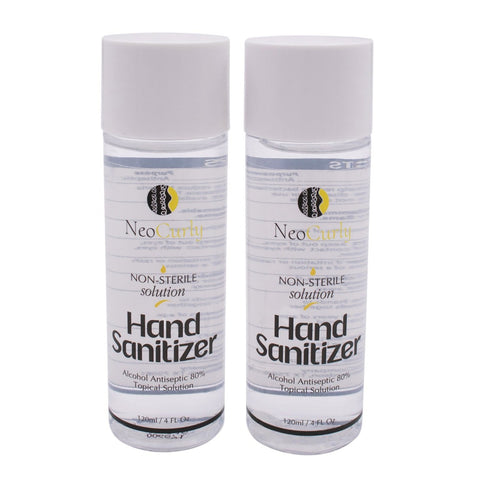 Hand Sanitizer 80% Topical Solution