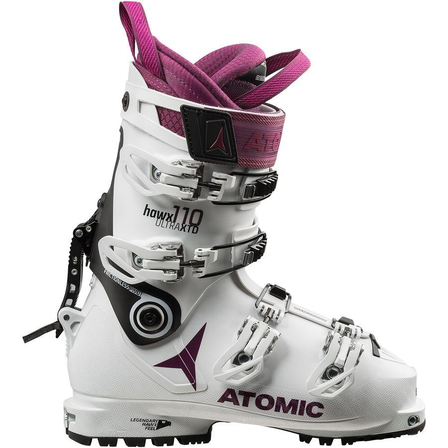 2019 Atomic Hawx Ultra XTD 110W Touring Ski Boots - Womens-2ndWind-Sports