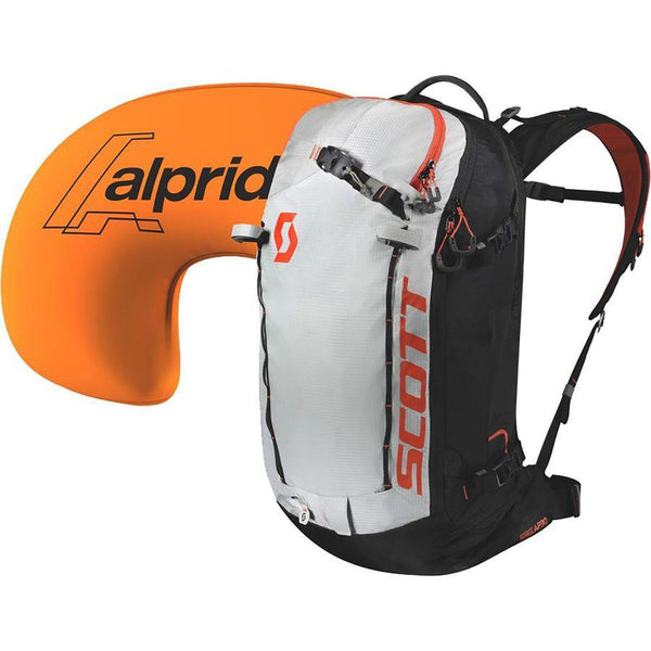 Scott Patrol E1 Backcountry Avalanche Airbag Pack