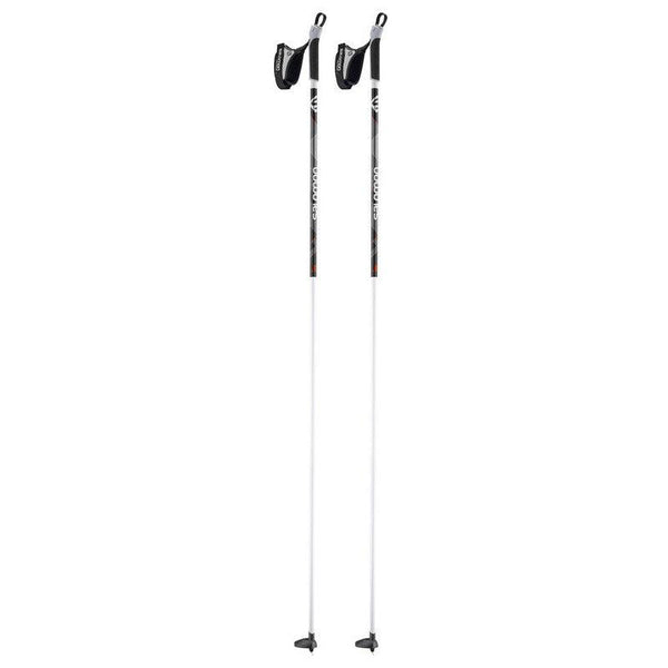 Salomon Active Black Nordic Poles