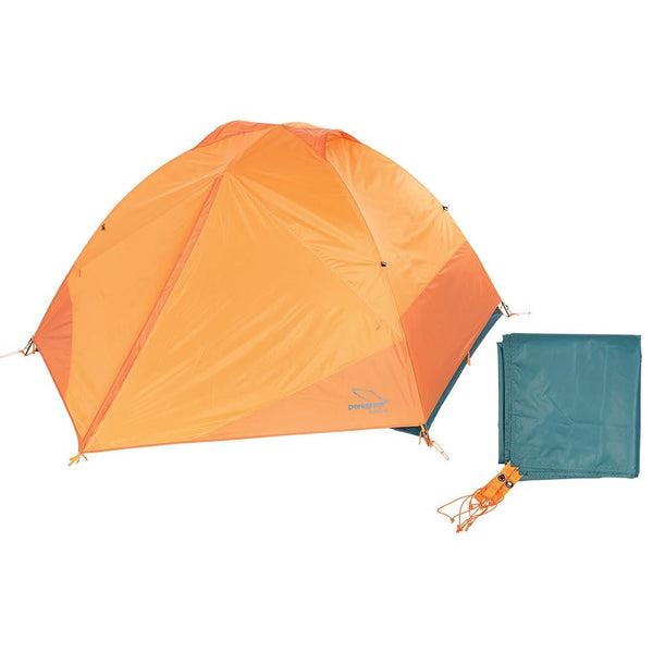 Peregrine Radama Hub 3 COMBO Tent - Sunrise Orange