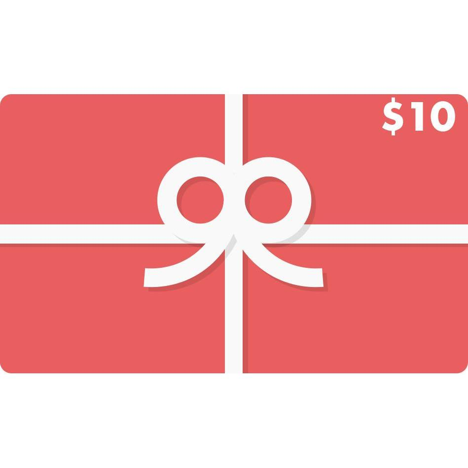 Pure Stoke Gift Certificate Redeemed In Store