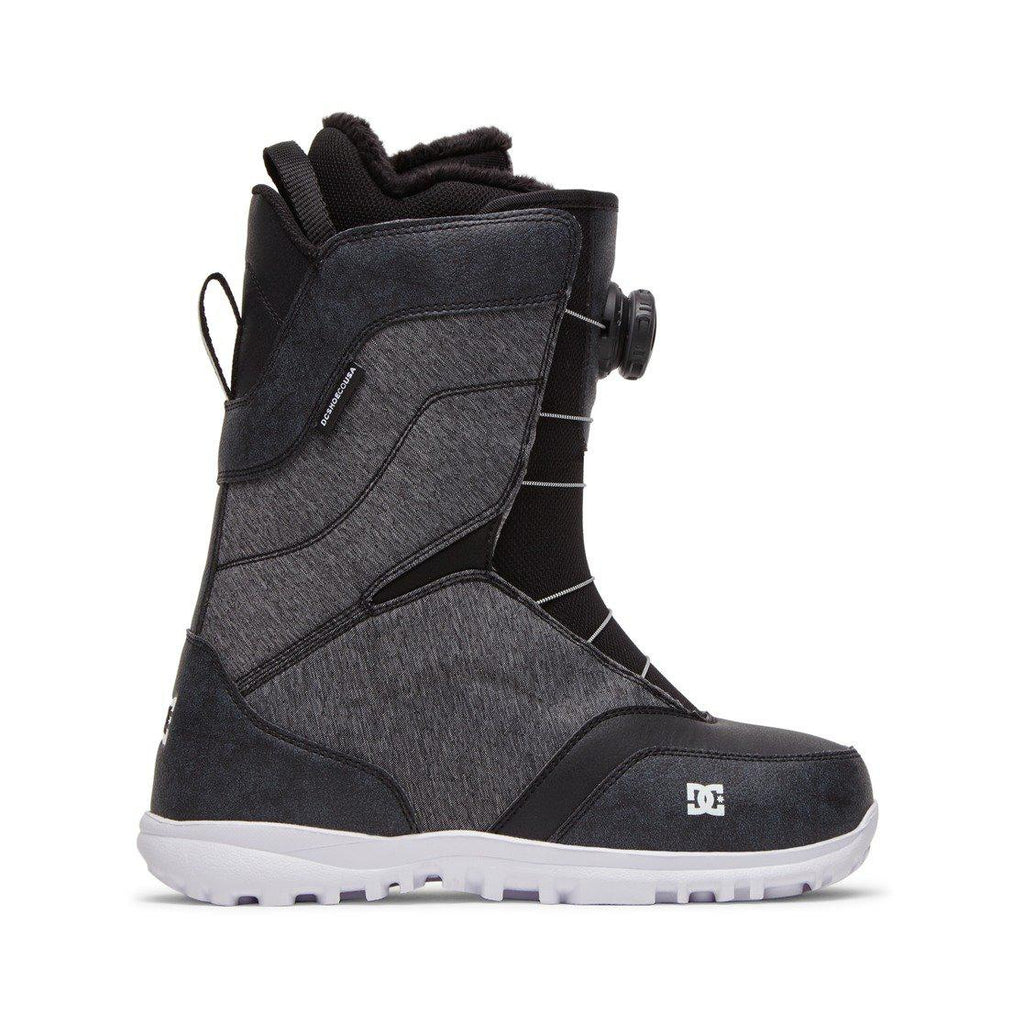 2021 DC Search BOA Snowboard Boots - Womens
