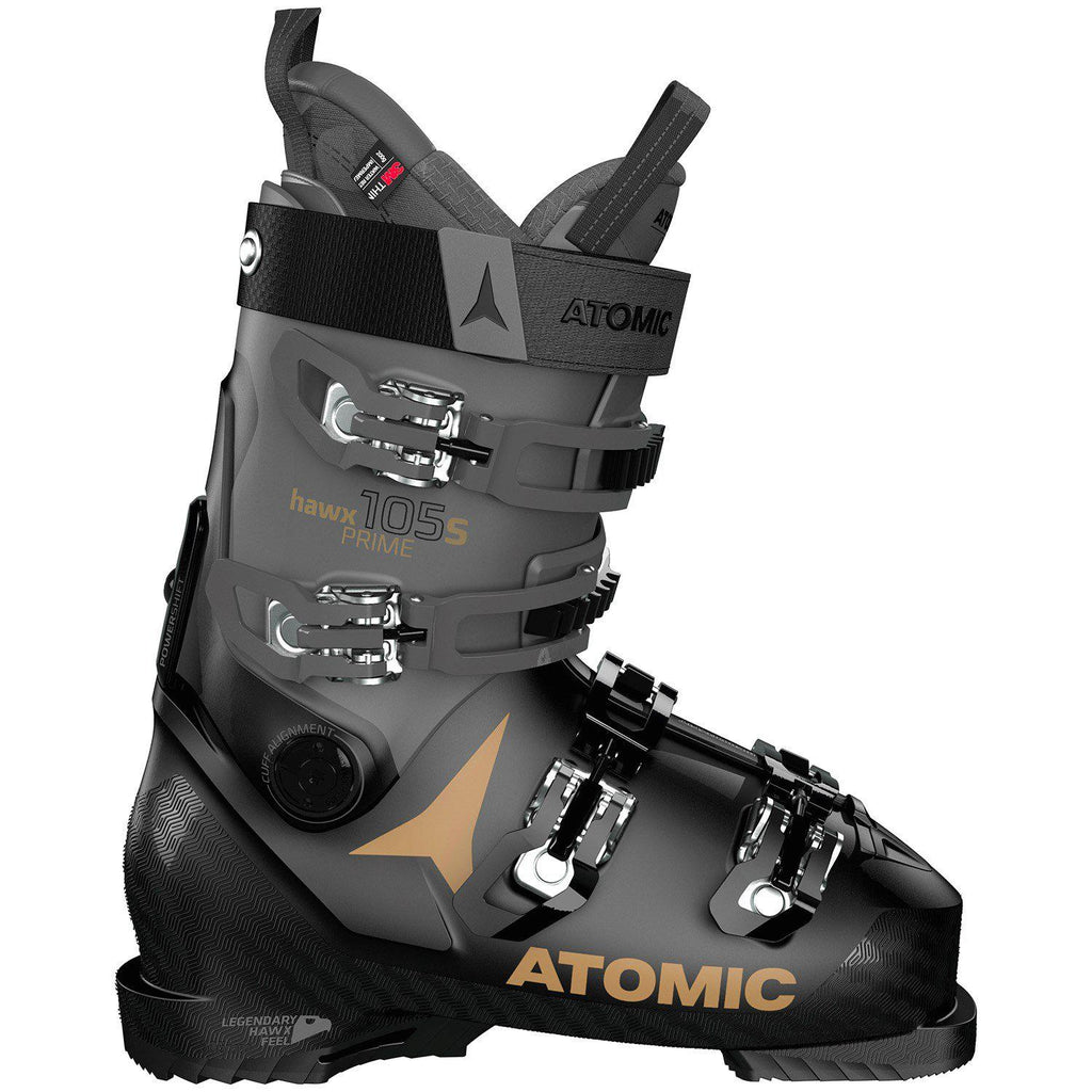 2021 Atomic Hawx Prime 105 Ski Boot - Womens