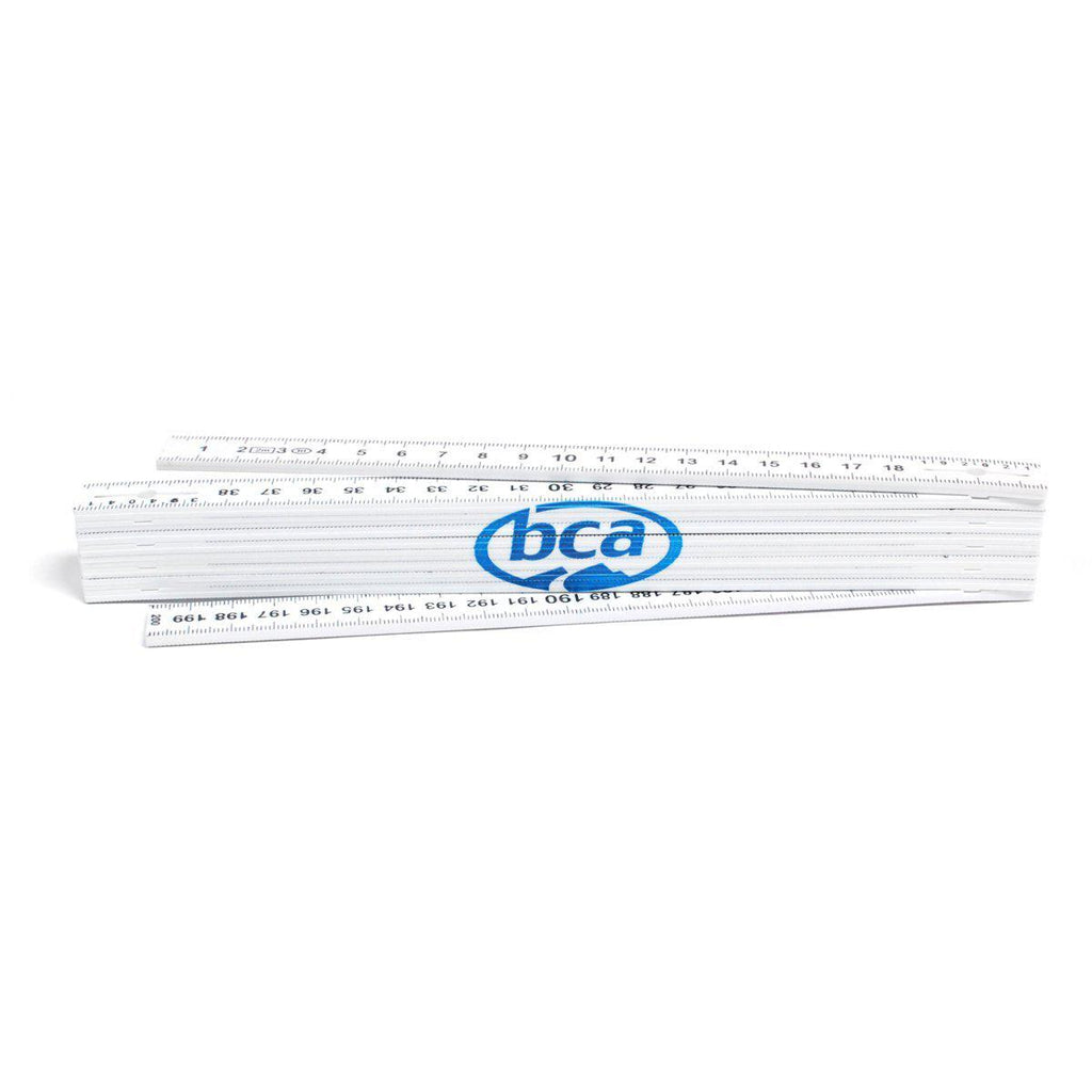 BCA 2 Meter Snow Ruler-2ndWind-Sports