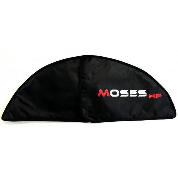 Moses - 873 Front Foilwing Cover
