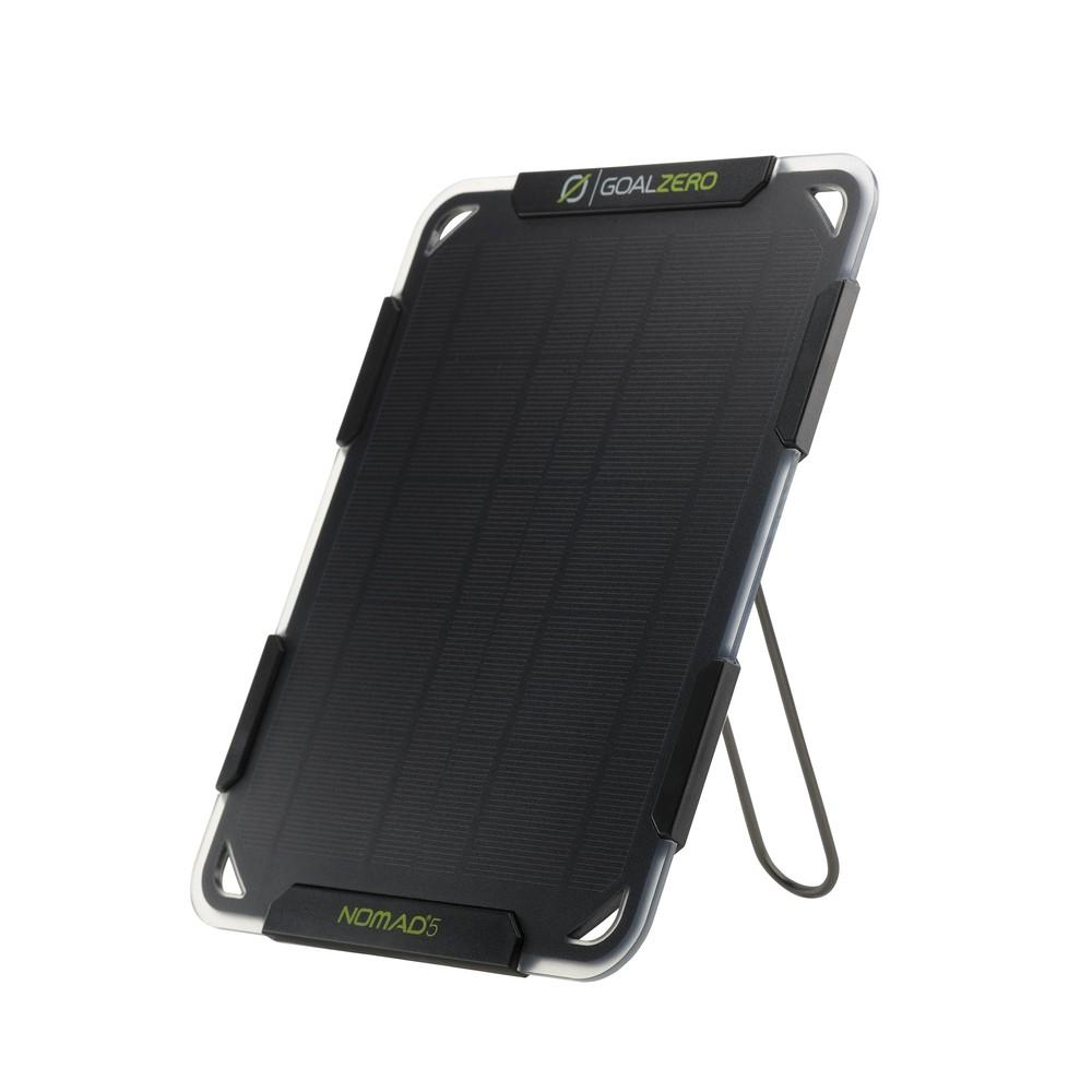 Goal Zero - Nomad 5Watt Solar Panel-2ndWind-Sports