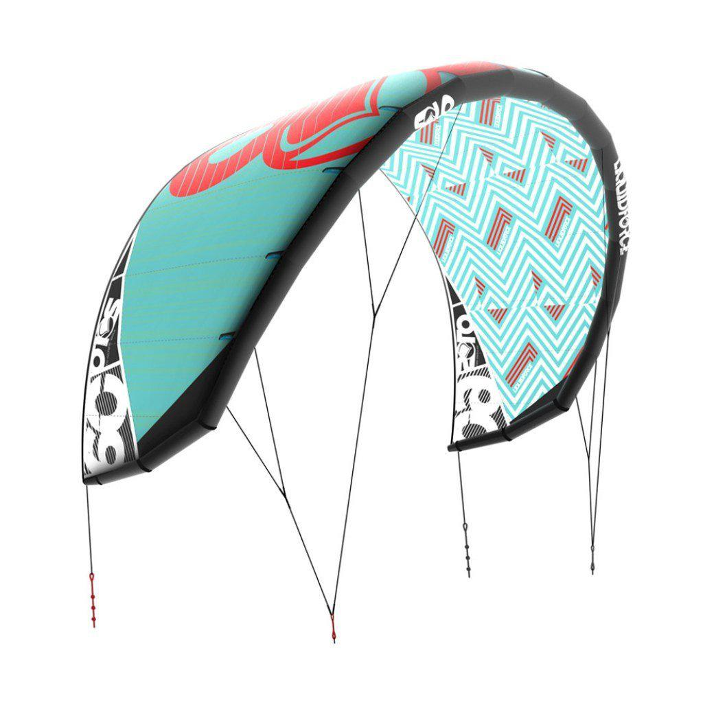 Liquid Force SOLO V3 Kite-2ndWind-Sports