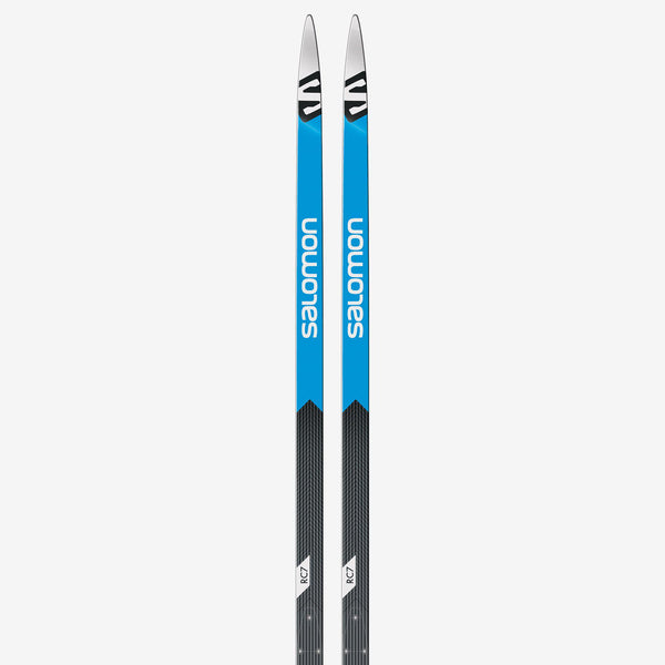 Salomon RC 7 Classic (Wax) Skis