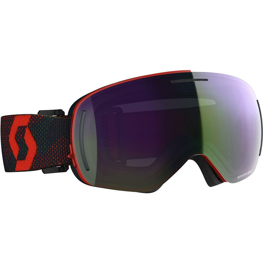 Scott LCG EVO Goggles-2ndWind-Sports