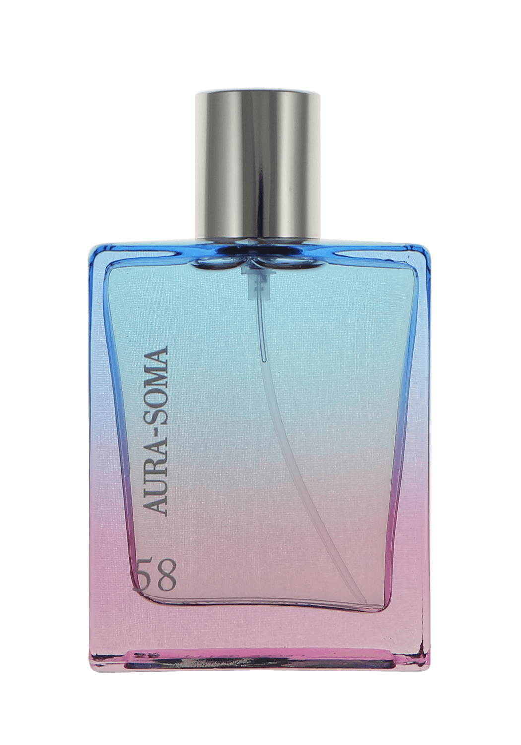 Aura-Soma Parfüm 58 Aquatic Flowers 50 ml