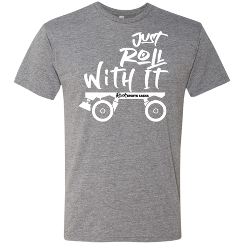 Just Roll With It - Short Sleeve