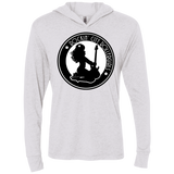 Rockin City Logo - Long Sleeve Pullover