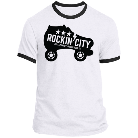 NEW Rockin' City Logo T-shirt
