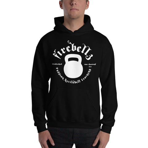 """Classic"" Unisex Hooded Sweatshirt"