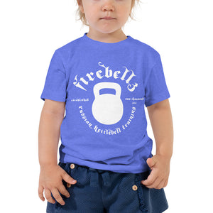 """Classic"" Toddler Short Sleeve Tee"