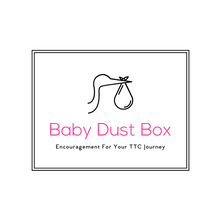 Load image into Gallery viewer, Mom To Be Box (Pre-Order - Ships 10/1) - Baby Dust Box