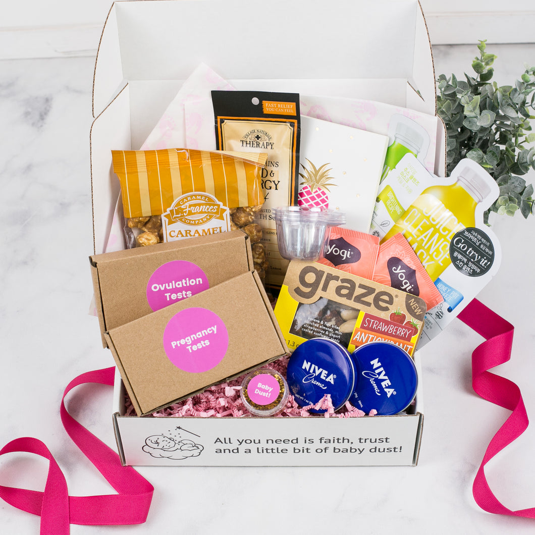 Standard Gift Box - Ships Immediately