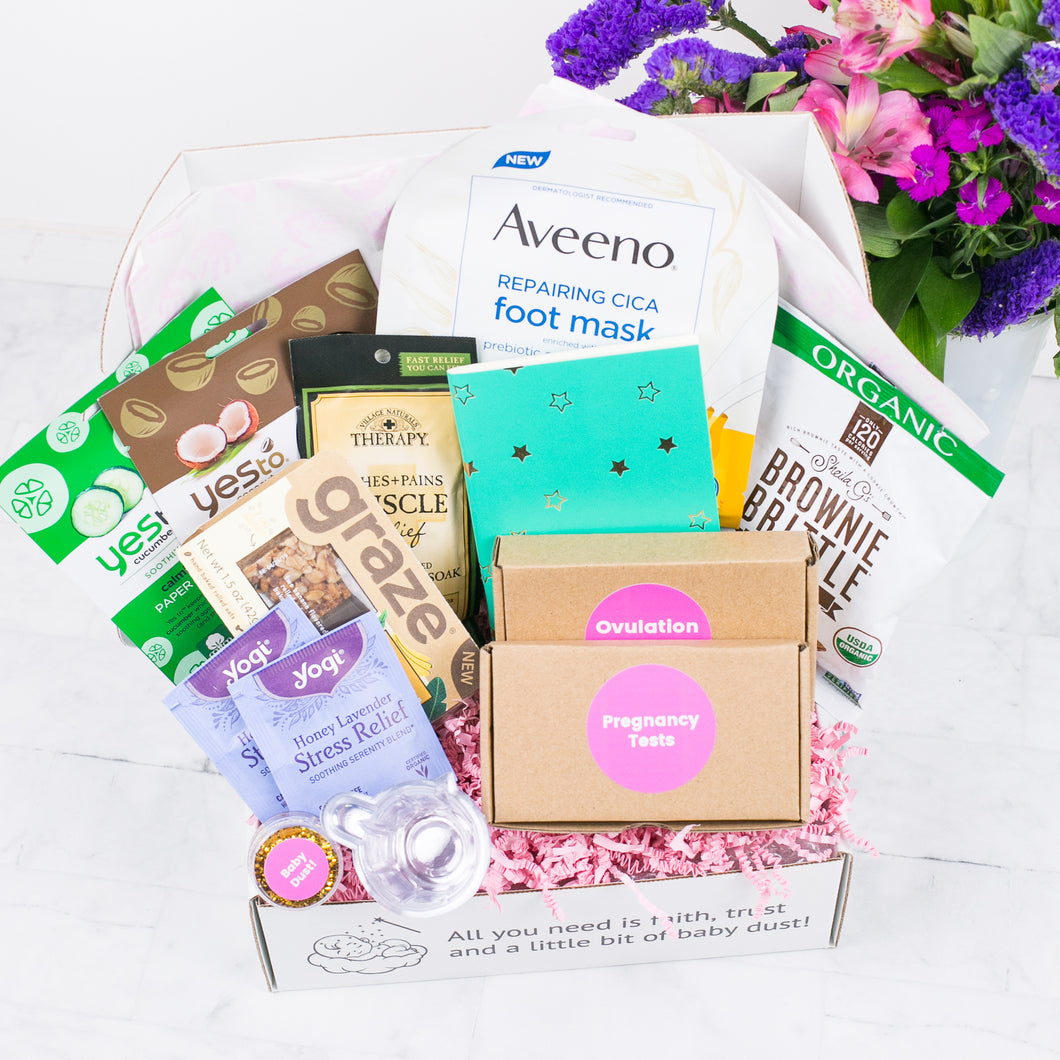 Premium Gift Box - Ships Immediately