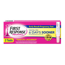 First Response Early Result Pregnancy Test, 2 Tests - Baby Dust Box