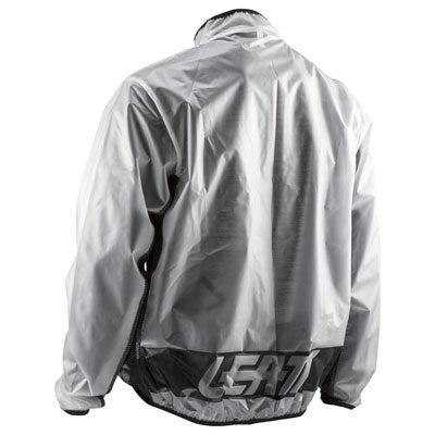 Leatt Jacket Race Cover Small Translucent