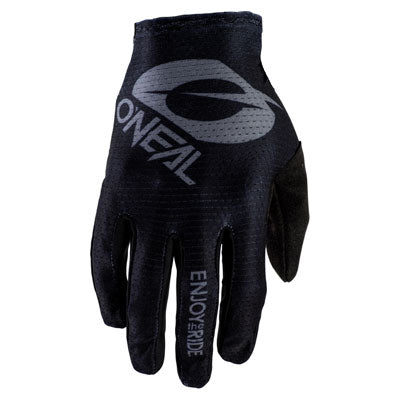 O'Neal Racing Matrix Stacked Gloves Small Black