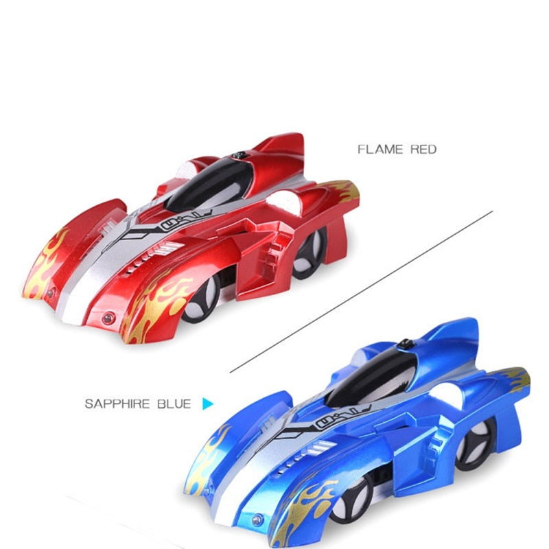 New RC Car Remote Control Anti Gravity Ceiling Racing Car Electric Toys Machine Auto Gift for Children RC Car new