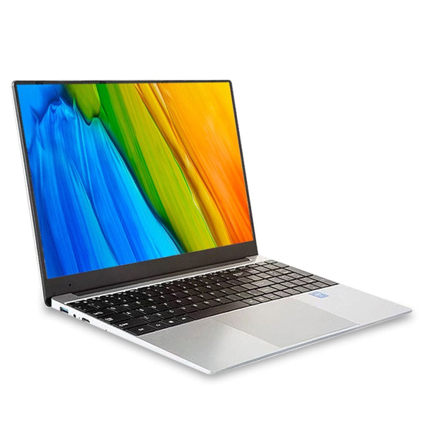 15.6 inch i7 Gaming Laptops With 8G RAM 1TB 512G 256G 128G SSD Ultrabook Win10 Notebook Computer