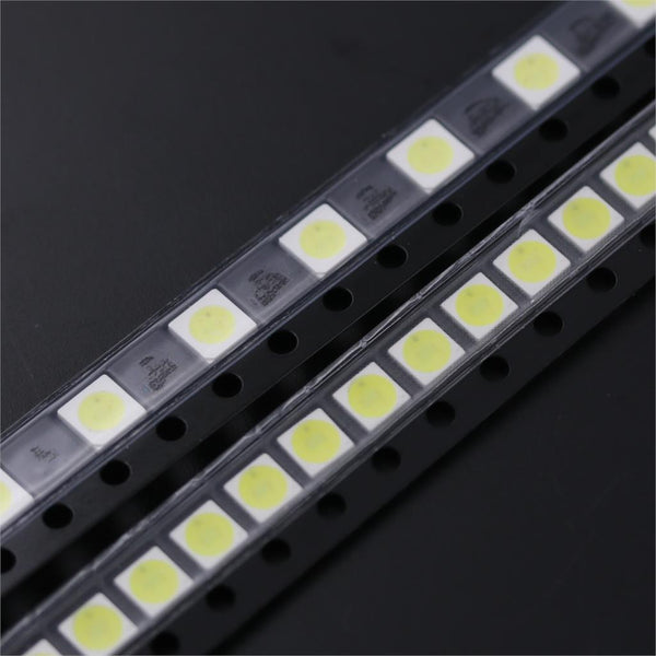 For LG led tv backlight 2835 3030 3V 4014 6V kit electronique led led for lcd tv repair Assorted pack kit  Cool white