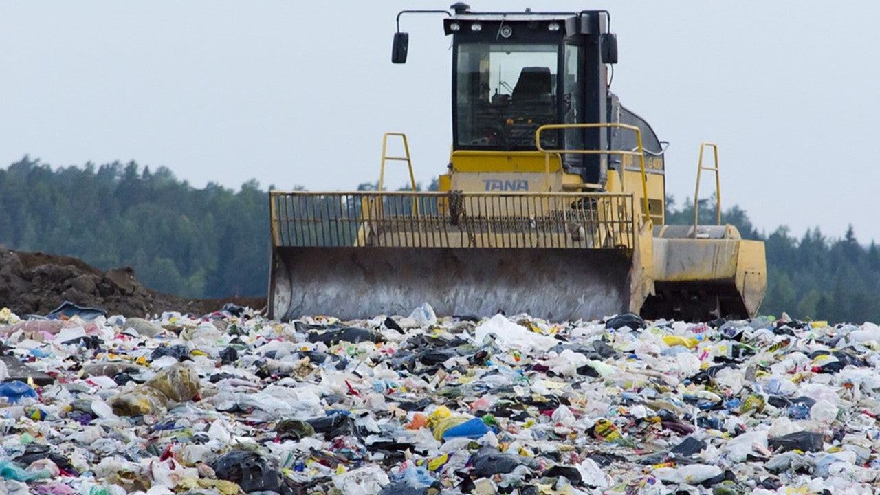 3 Ways to Reduce Our Massive Landfill Waste