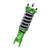 Fortune Auto 500 Series Coilovers - BMW 5 Series (F10) (Includes Front Endlinks)
