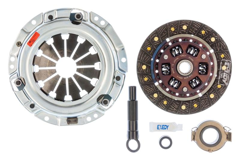 EXEDY 16804C Racing Clutch Stage 1 Organic Clutch Kit
