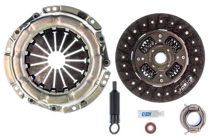 EXEDY 16803B Racing Clutch Stage 1 Organic Clutch Kit