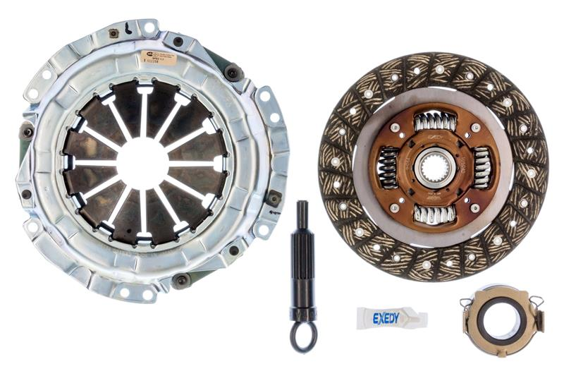 EXEDY 16800B Racing Clutch Stage 1 Organic Clutch Kit