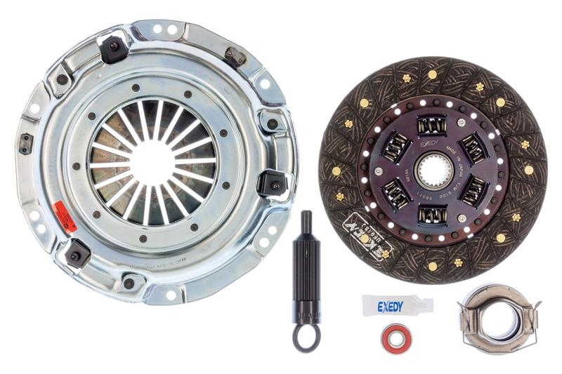 EXEDY 16801A Racing Clutch Stage 1 Organic Clutch Kit