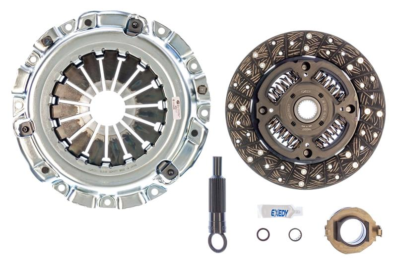 EXEDY 10813 Racing Clutch Stage 1 Organic Clutch Kit