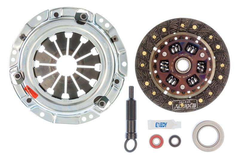 EXEDY 16804A Racing Clutch Stage 1 Organic Clutch Kit