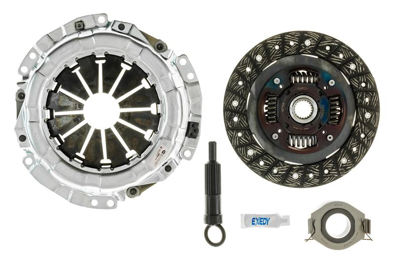 EXEDY 16800A Racing Clutch Stage 1 Organic Clutch Kit