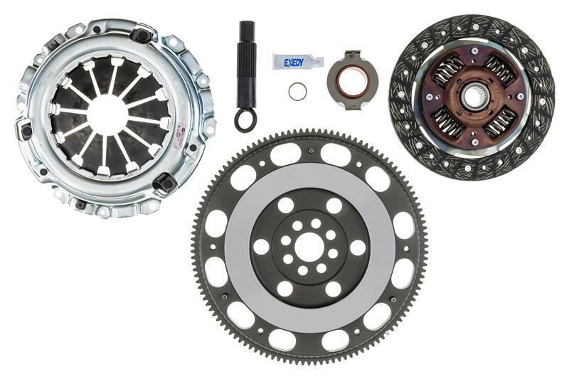 EXEDY 08806FW Racing Clutch Stage 1 Organic Clutch Kit