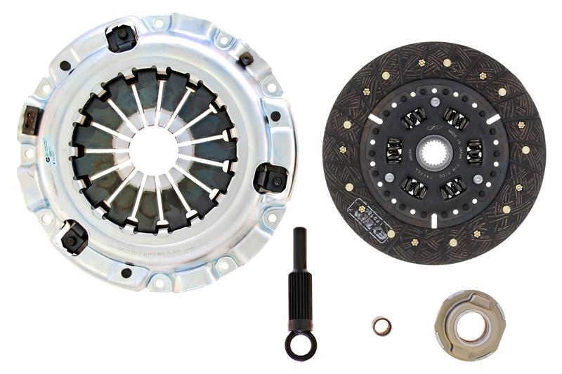 EXEDY 10803B Racing Clutch Stage 1 Organic Clutch Kit