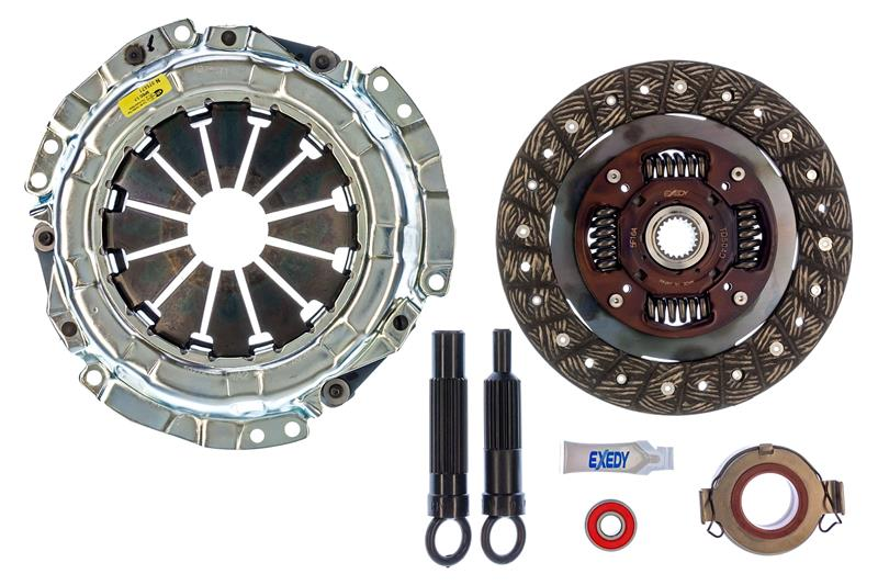 EXEDY 16800 Racing Clutch Stage 1 Organic Clutch Kit