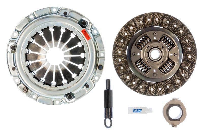 EXEDY 10808 Racing Clutch Stage 1 Organic Clutch Kit